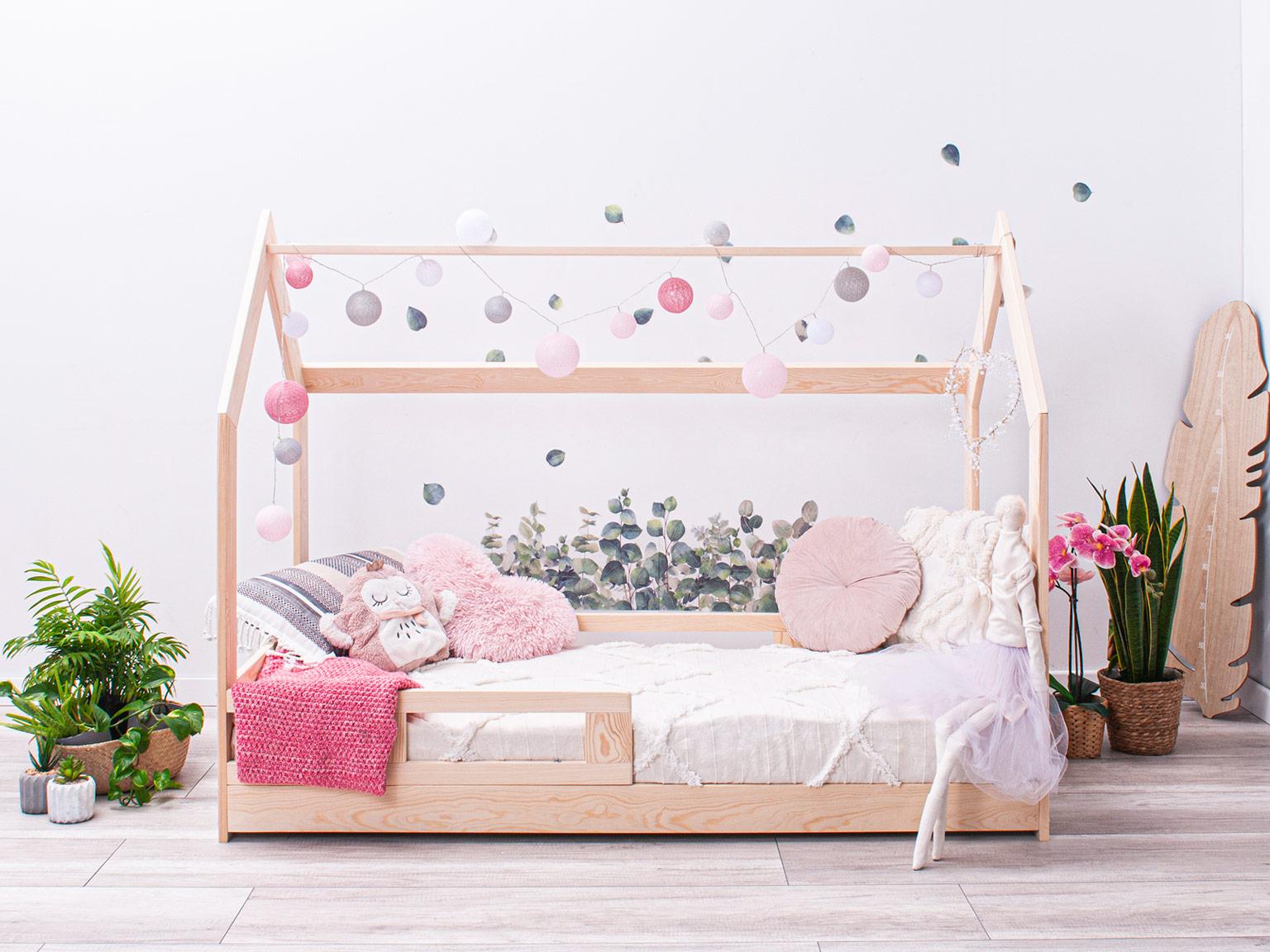 Hausbett Kinder Lua